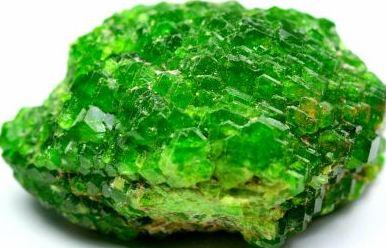 Энергетические свойства минералов